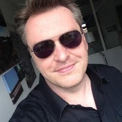 Anthony Dufour - Réalisateur