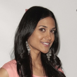 Melanie Kannokada - Actrice