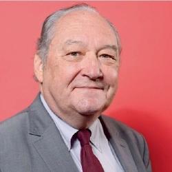 Roland Cayrol - Auteur