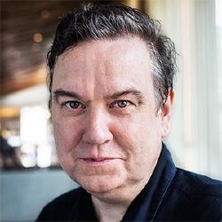Richard McCabe - Acteur