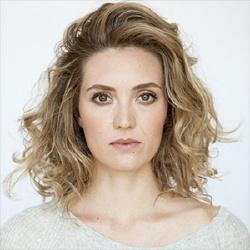 Evelyne Brochu - Actrice