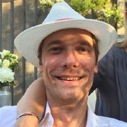 Olivier Guignard - Réalisateur