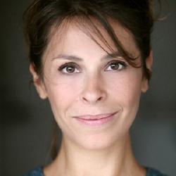 Tania Garbarski - Actrice