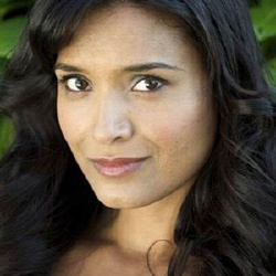 Shelley Conn - Actrice