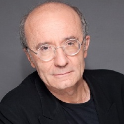 Philippe Geluck - Présentateur