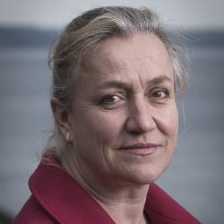 Irène Frachon - Médecin