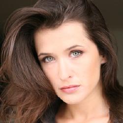 Marie Mouté - Actrice