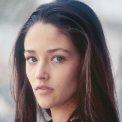 Olivia Hussey - Actrice