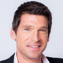 Stefan Etcheverry - Présentateur