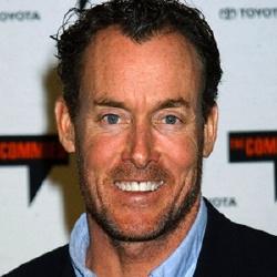 John C McGinley - Acteur