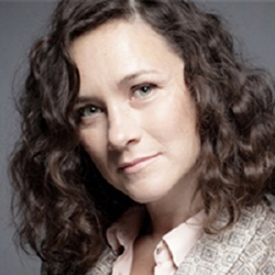 Laurence Côte - Actrice