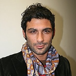Francesco Arca - Acteur