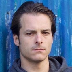 Eric Pucheu - Acteur