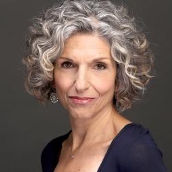Cathy Ladman - Humoriste