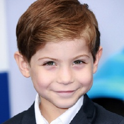Jacob Tremblay - Acteur