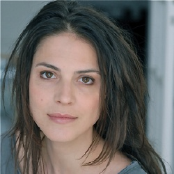 Raphaèle Bouchard - Actrice