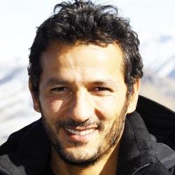 Kamel Belghazi - Acteur