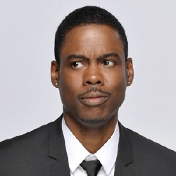 Chris Rock - Guest star