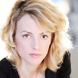 Sara Mortensen - Actrice