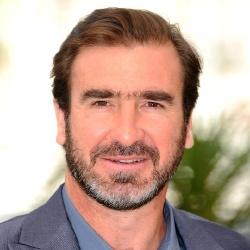 Eric Cantona - Acteur