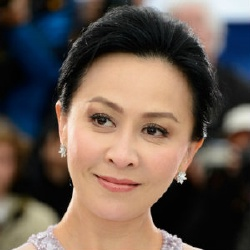 Carina Lau - Actrice