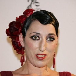 Rossy de Palma - Actrice