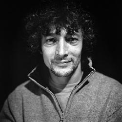 Sacha Bourdo - Acteur