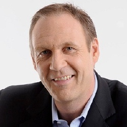 Jean-Philippe Ceppi - Présentateur