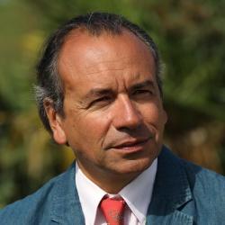 Pierre Durand - Cavalier