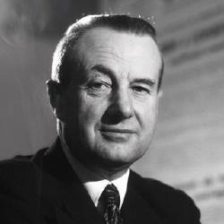 Hubert Beuve-Méry - Journaliste