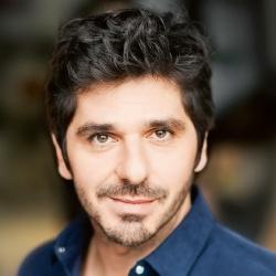Patrick Fiori - Présentateur