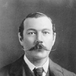 Arthur Conan Doyle - Origine de l'oeuvre