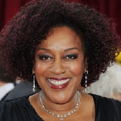 CCH Pounder - Actrice