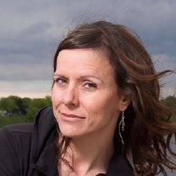 Mylène Paquette - Navigatrice