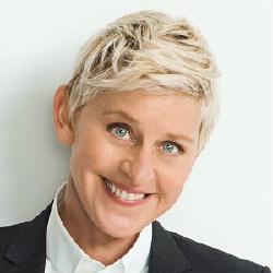 Ellen DeGeneres - Guest star