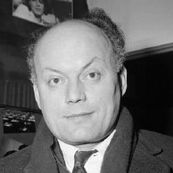Frédéric Rossif - Réalisateur