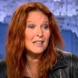 Yolande Zauberman - Réalisatrice