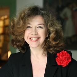 Sabine Haudepin - Actrice
