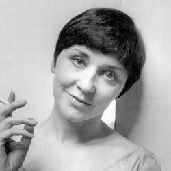 Vivien Merchant - Actrice