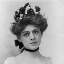 Ethel Barrymore - Actrice