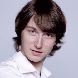 Maxim Emelyanychev - Chef d'orchestre