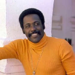 Richard Roundtree - Acteur