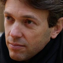 Jean-Christophe Brisard - Auteur, Réalisateur