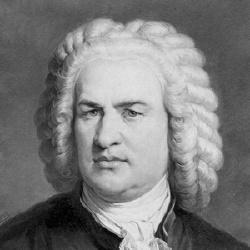 Jean-Sébastien Bach - Compositeur