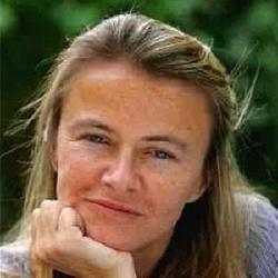 Charlotte Brändström - Réalisatrice