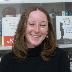 Maëlle Lefèvre - Invitée