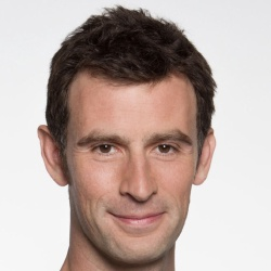 Vincent Chatelain - Présentateur