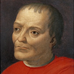 Giovanni de Médicis - Aristocrate
