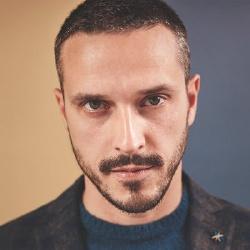 Christo Jivkov - Acteur