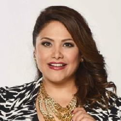 Vanessa Bauche - Actrice